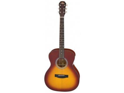 201 TS - akustická kytara