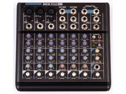 Mixpad 9 - mixážní pult