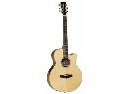 TSF CE FM Elektro akustická kytara Tanglewood