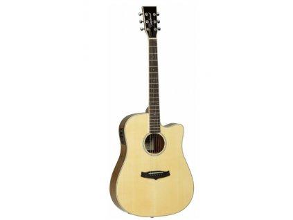 TW28 Z CE Elektro akustická kytara Tanglewood