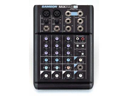 Mixpad 4 - mixážní pult