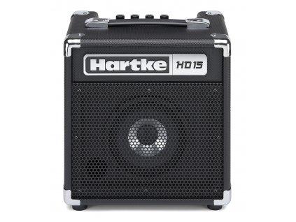 HD-15 basové kombo