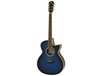 FET-01STD BLS -elektro-akustická kytara