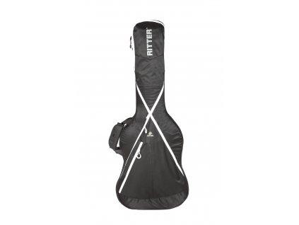 RGP8-E/BKW - obal na elektrickou kytaru