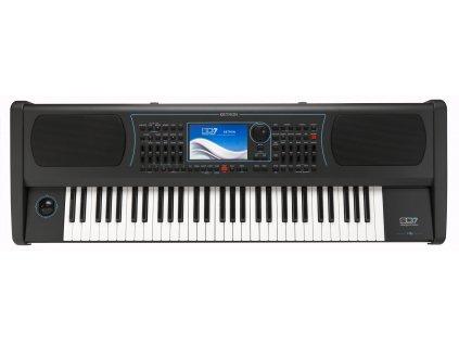 Ketron SD7- profesionální keyboard