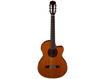 AK-35CE - klasická kytara