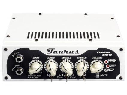 Taurus Qube 300 basový zesilovač