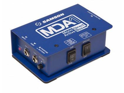 MDA1 - aktivní mono direct box