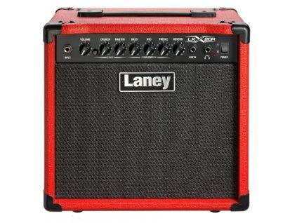 LX20R RED kytarové kombo