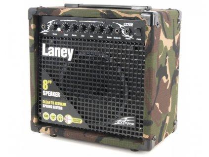 LX20R CAMO - kytarové kombo