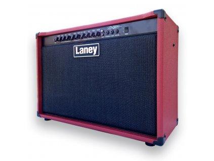 LX120R TWIN RED - kytarové kombo