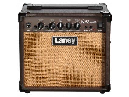 LA15C - kombo pro akustickou kytaru