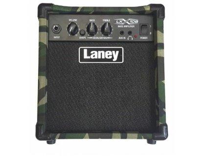 LX10B CAMO basové kombo