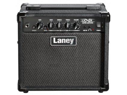 LX15 BLACK - kytarové kombo
