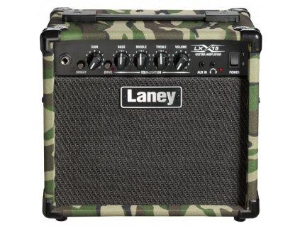 LX15 CAMO - kytarové kombo