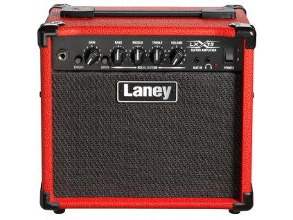 LX15 RED - kytarové kombo