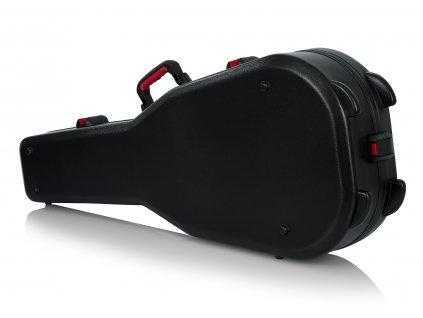 GTSA-GTRDREAD - luxusní kufr na akustickou kytaru