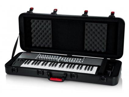 GTSA-KEY49 - luxusní klávesový kufr