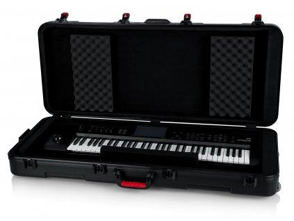 GTSA-KEY61 - luxusní klávesový kufr