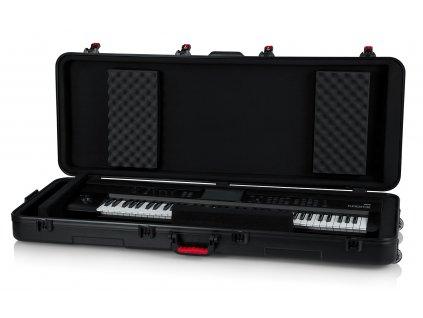 GTSA-KEY76 -luxusní klávesový kufr