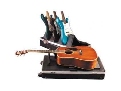 G-Tech Box - kytarový stojan a pracovní stanice