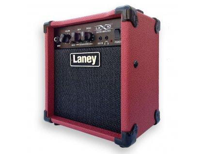 LX10 RED - kytarové kombo