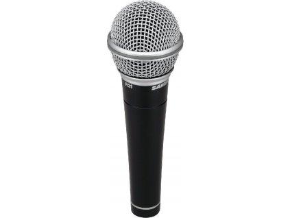 R21S - dynamický mikrofon