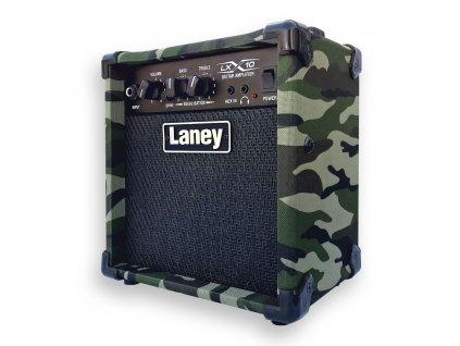 LX10 CAMO - kytarové kombo