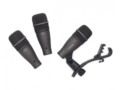 DK703 - sada mikrofonů na bicí