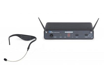 AirLine 88 Headset - bezdrátový hlavový systém