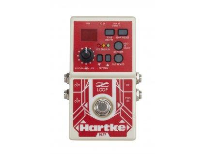 Hartke HL-77 - Sampler pro basovou kytaru