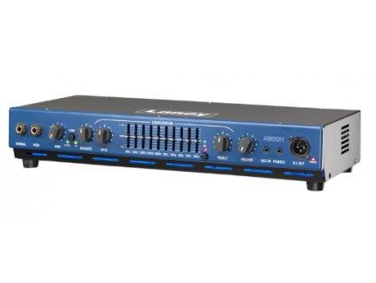 R500H basový zesilovač