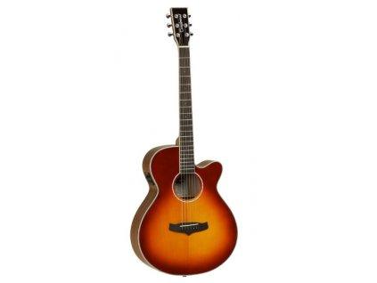 TSF CE SB elektroakustická kytara