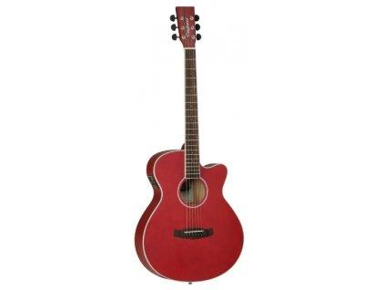 DBT SFCE R M elektroakustická kytara
