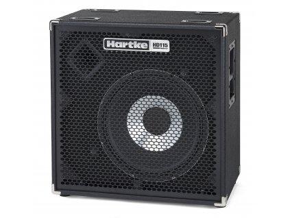 HD 115 - basový box