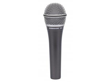 Q8x - dynamický mikrofon
