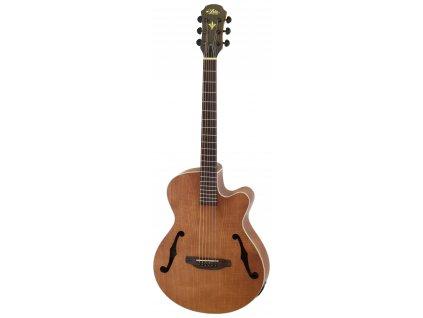 FET-F1 N - elektro-akustická kytara