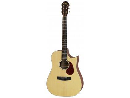 Aria-111CE MTN - elektro-akustická kytara
