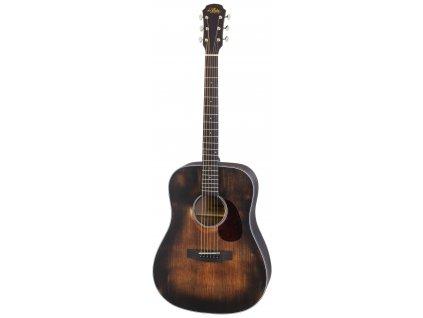 Aria-111DP - akustická kytara