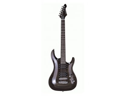 MAC-55 - elektrická kytara