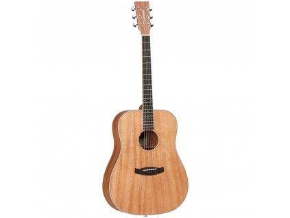 akustická kytara -  TWUD