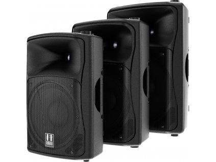 Hill Audio SMA - 1220V2