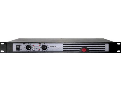 D150.2 - koncový zesilovač