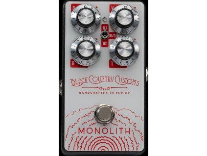 BCC-MONOLITH