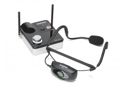 AirLine 99m AH9 Fitness Headset - bezdrátový set pro fitness