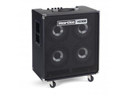 HD-508 basové kombo