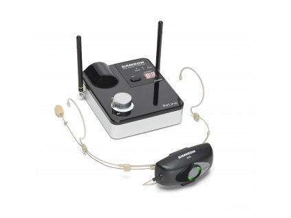 AirLine 99m Headset - bezdrátový set pro zpěv