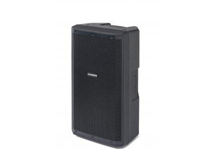 RS-112A aktivní box s integrovaným 3-kanálovým mixem a Bluetooth konektivitou