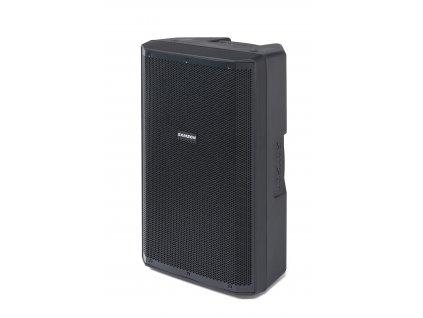 RS-115A aktivní box s integrovaným 3-kanálovým mixem a Bluetooth konektivitou