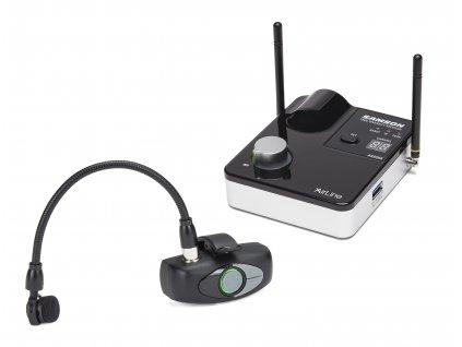 AWXm Wind Instrument - bezdrátový systém pro dechové nástroje